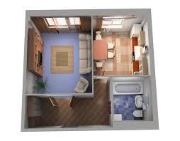 1 кімнатна