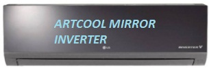 ARTCOOL MIRROR INVERTER