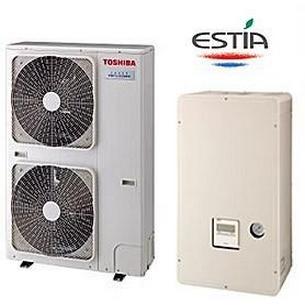 Toshiba - ESTIA