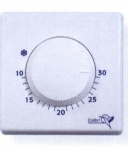 Кімнатний термостат