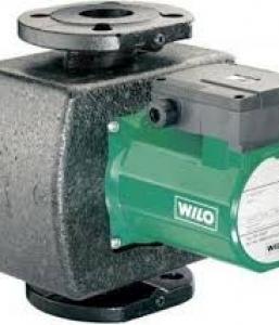 WILO-TOP-S